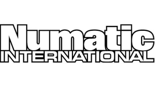 Numatic-international logo
