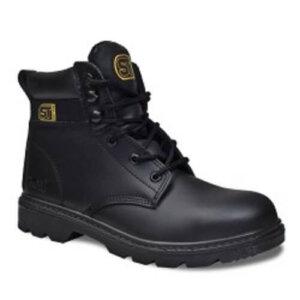 Dax Plus Boot