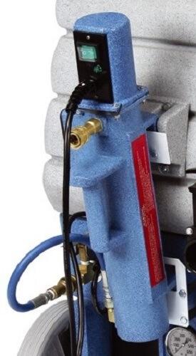 Prochem Steampro range Heat 'N' Run