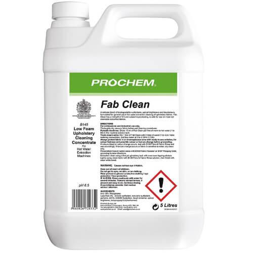 Fab Clean 5L
