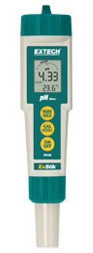 Prochem Extech PH100 flat pH meter