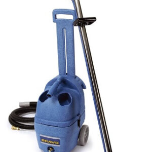 Prochem Bravo Plus , Portable carpet & upholstery cleaning machine