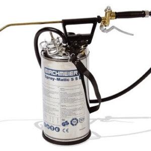 Prochem 5L Stainless steel pressure sprayer