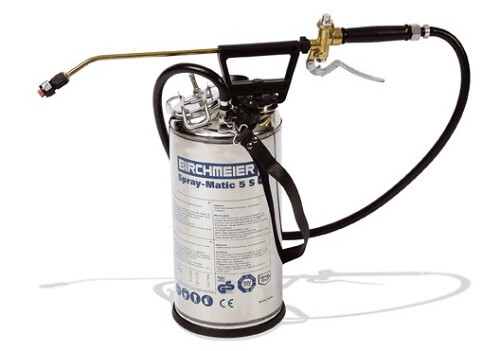 Prochem 5L Stainless steel pressure sprayer