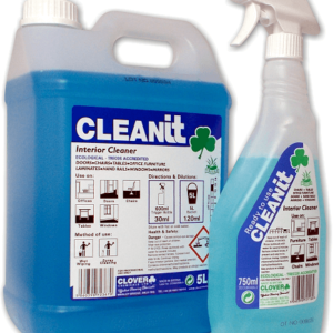 CLEANIT INTERIOR CLEANER 5L