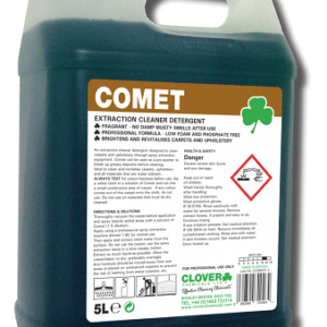 COMET CARPET CLEANER 5L