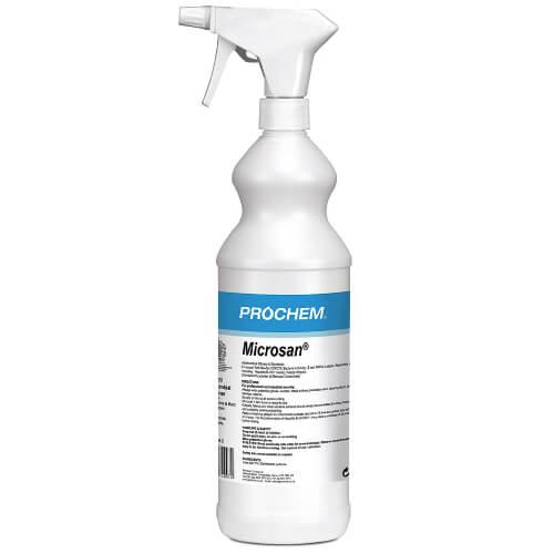 Microsan 1L Spray Prochem