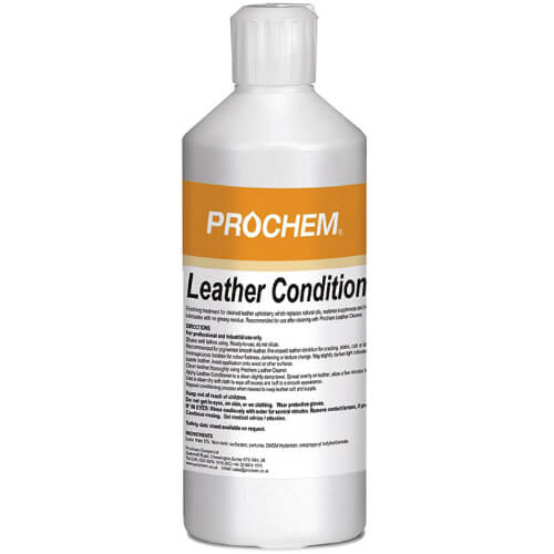 Leather Conditioner Prochem 500ml