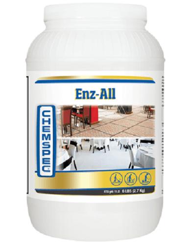 EnzAll Chemspec 2.5Kg