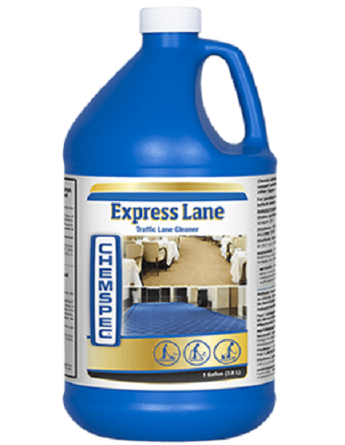 Express Lane Traffic Cleaner Chemspec 3.8L