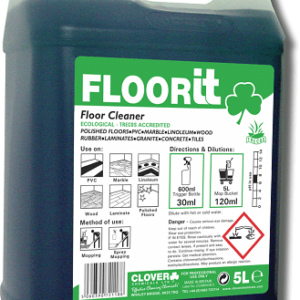 Floorit floor cleaner 5L