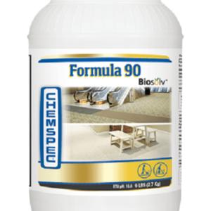 Formula 90 Powder 2.7Kg Jar Chemspec