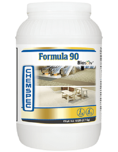 Formula 90 Powder 2.7Kg Jar Chemspec