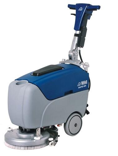 Prochem Rapid 385 E Walk behind floor scrubber drier