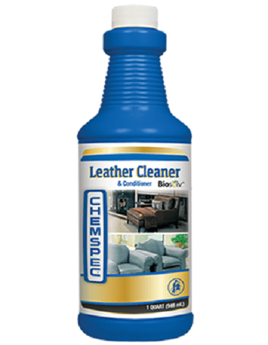 Leather Cleaner and Conditioner Chemspec 0.9L