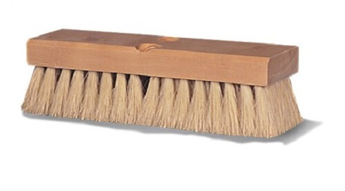 Prochem Carpet brush 10 inch tampico