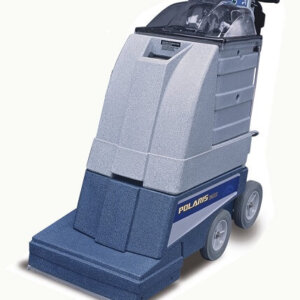Prochem Polaris 1200 SP1200Upright self-contained power brush carpet & upholstery cleaning machine