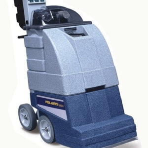 Prochem Polaris 500 SP500Upright self-contained power brush carpet & upholstery cleaning machine