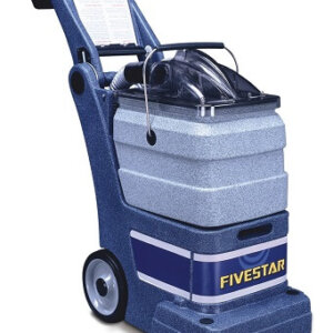 Prochem Fivestar TR300Upright self-contained power brush carpet, floor & upholstery cleaning machine