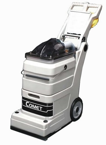 Prochem Comet TR419Upright self-contained power brush carpet & upholstery cleaning machine