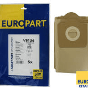 Aquavac 620 Paper Vacuum Bags (x5 PACK)