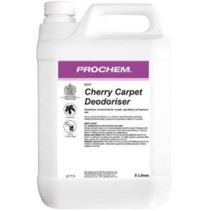 Cherry Carpet Deoderiser 5l