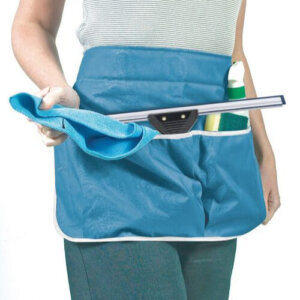 Window Cleaners Belt Pocket