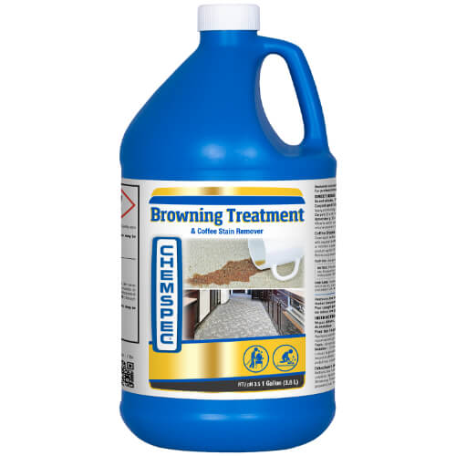 Browning Treatment Chemspec 3.8L