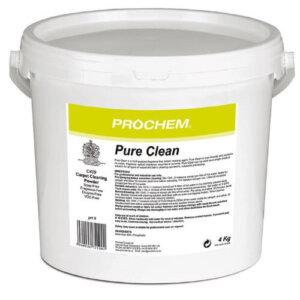 Pure Clean Prochem 4k