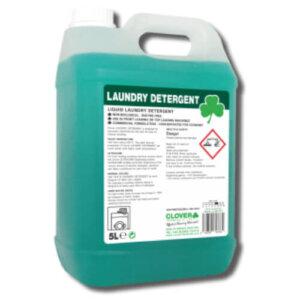 Laundry Detergent Liquid Clover 5L