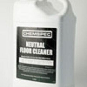 Neutral Floor Cleaner Chemspec 5L