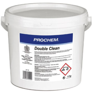 Double Clean Prochem 4KG